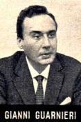 Quartetto Radar (Gianni Guarnieri)