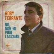 Roby Ferrante