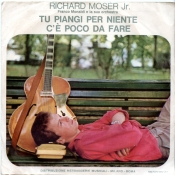 Richard Moser jr