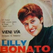 Lilly Bonato