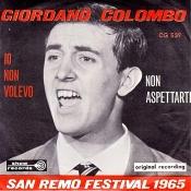 Giordano Colombo