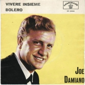 Joe Damiano