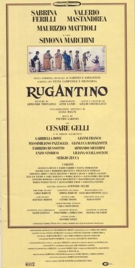 Rugantino 1998