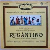 RUGANTINO WB-1528 (1964)