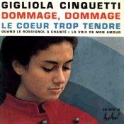 Gigliola Cinquetti (FX-1481・M