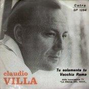 Claudio Villa (1966)