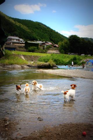 川あそび1