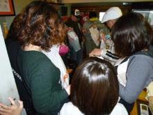 大福Cafe-20110320gift