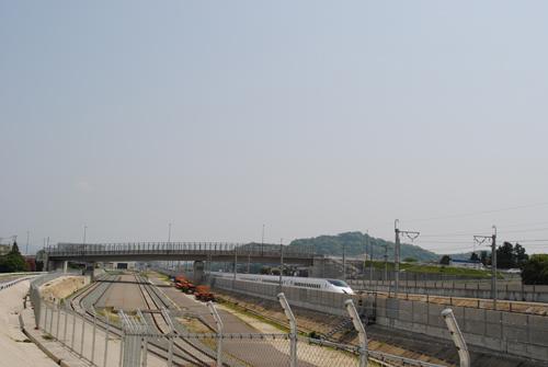 新鳥栖駅&重粒子線がん治療センター