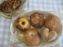 パンデュースのパン