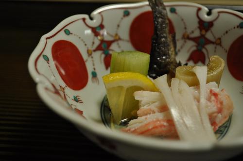 3月23日百楽荘お料理5