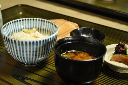 3月23日百楽荘お料理6