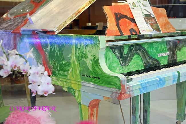 カワイのピアノ02