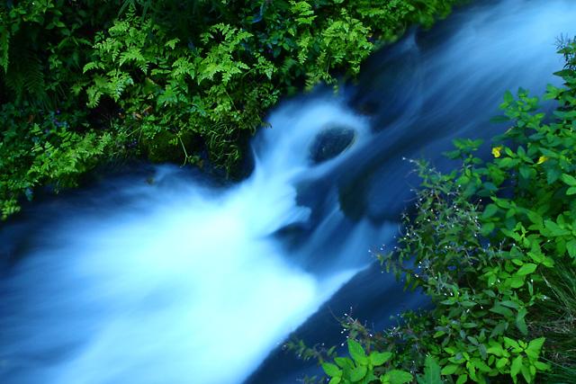 Shiraito Falls01