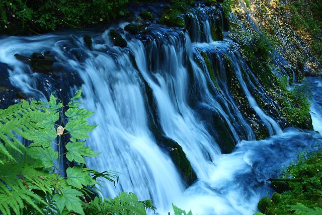 Shiraito Falls02