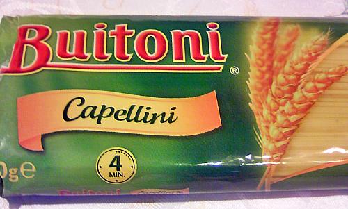 カペッリーニ
