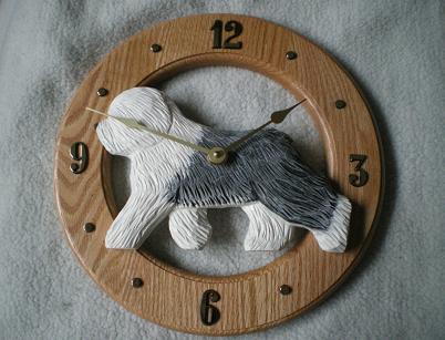 オールドの時計