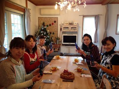 20141217クリスマスレッスン8(月)~12(金)5
