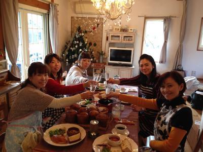 20141217クリスマスレッスン8(月)~12(金)6