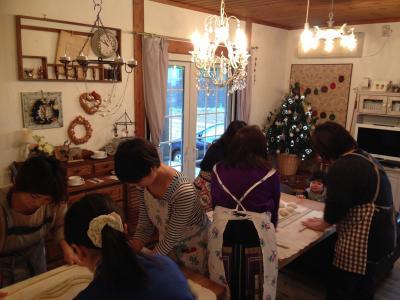 20141217クリスマスレッスン8(月)~12(金)8