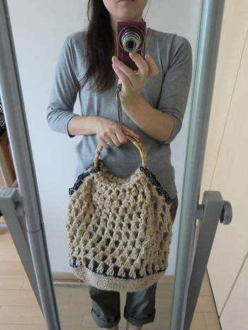 バッグの大きさ2