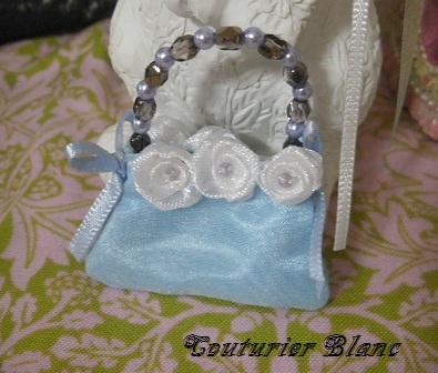 ジェニーサイズ ブルーグレードレスセット9