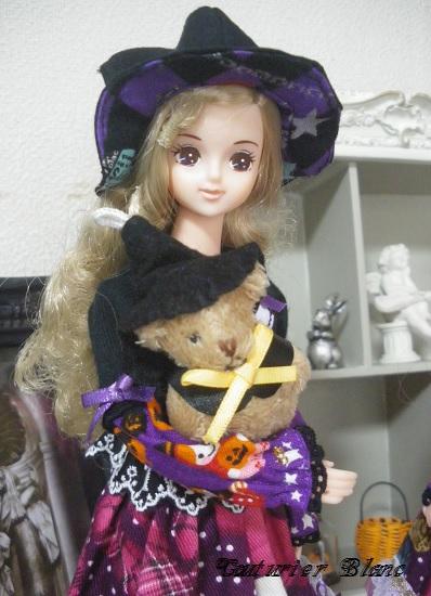 ハロウィン・5