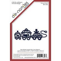 174582 Die-Namites Die (Circus Train) 1750