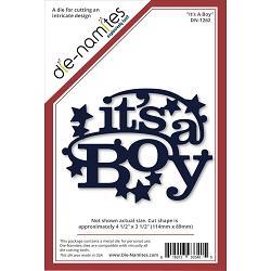 174591 Die-Namites Die (ts A Boy) 2420
