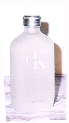 CK カルバンクライン CKone