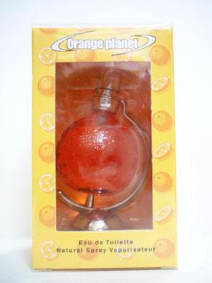 オレンジプラネット