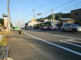 丁子屋バス停
