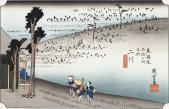 浮世絵二川