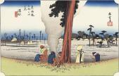 浮世絵浜松
