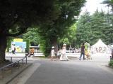 2012プーさんイベント入口