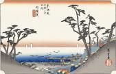 浮世絵白須賀