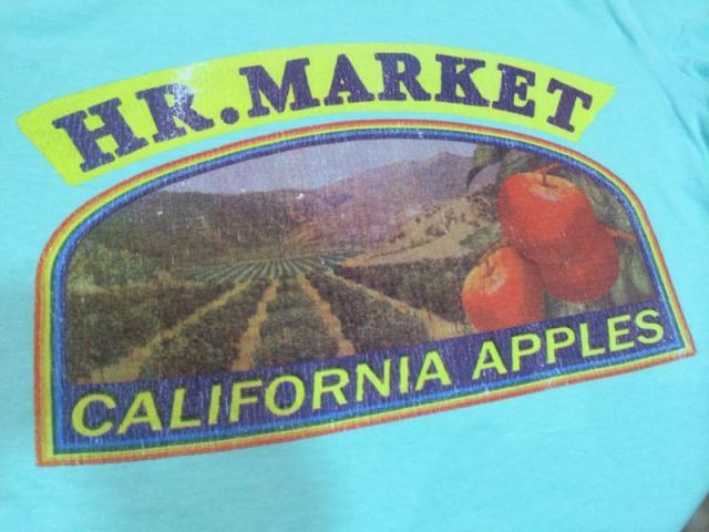 HRM Apple3
