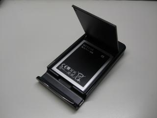 SAMSUNG充電器_2