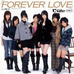 シングルV「FOREVER LOVE」