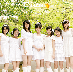シングルV「めぐる恋の季節」