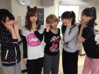 舞美ちゃんのブログに感動