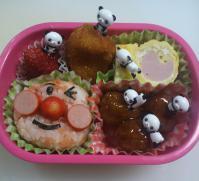 お弁当①-2
