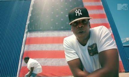 Jay-Z-Kanye-West-Otis-music-videoCreepShow CWC EASTER KASHIWAALBUM
