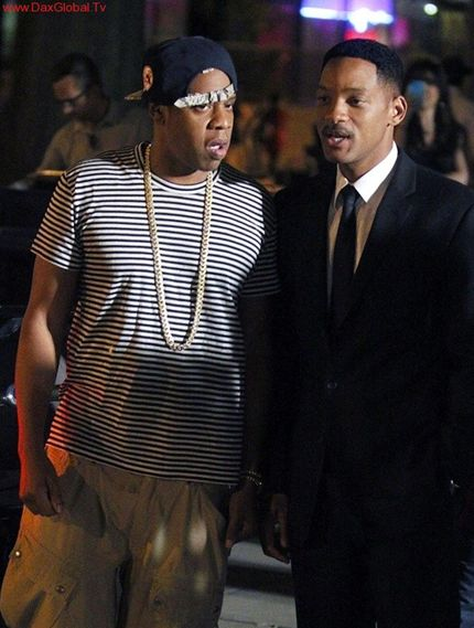 Jay-Z-Don-C-custom-New-York-snake-skin-hat-Dior-Homme-striped-shirt-cargo-pants-Will-Smith-1CreepShow CWC EASTER KASHIWAALBUM