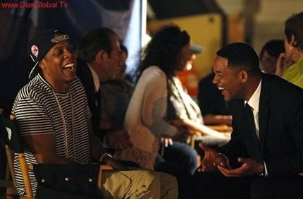 Jay-Z-Don-C-custom-New-York-snake-skin-hat-Dior-Homme-striped-shirt-cargo-pants-Will-SmithCreepShow CWC EASTER KASHIWAALBUM