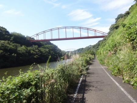 035印旛捷水路、山田橋はどっち?