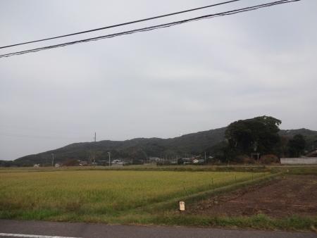 021東京湾観音の横を通り