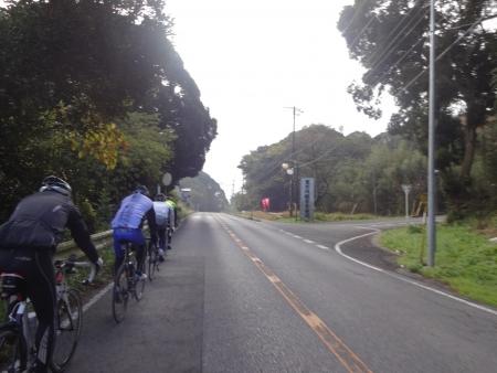 018R16→K90→K157→K465と走り、東京湾観音入口です・・