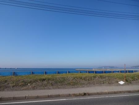 040館山の海