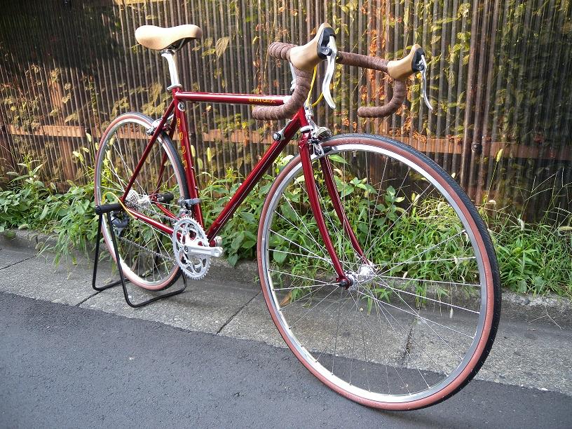 高円寺の自転車屋さん Cycle ...
